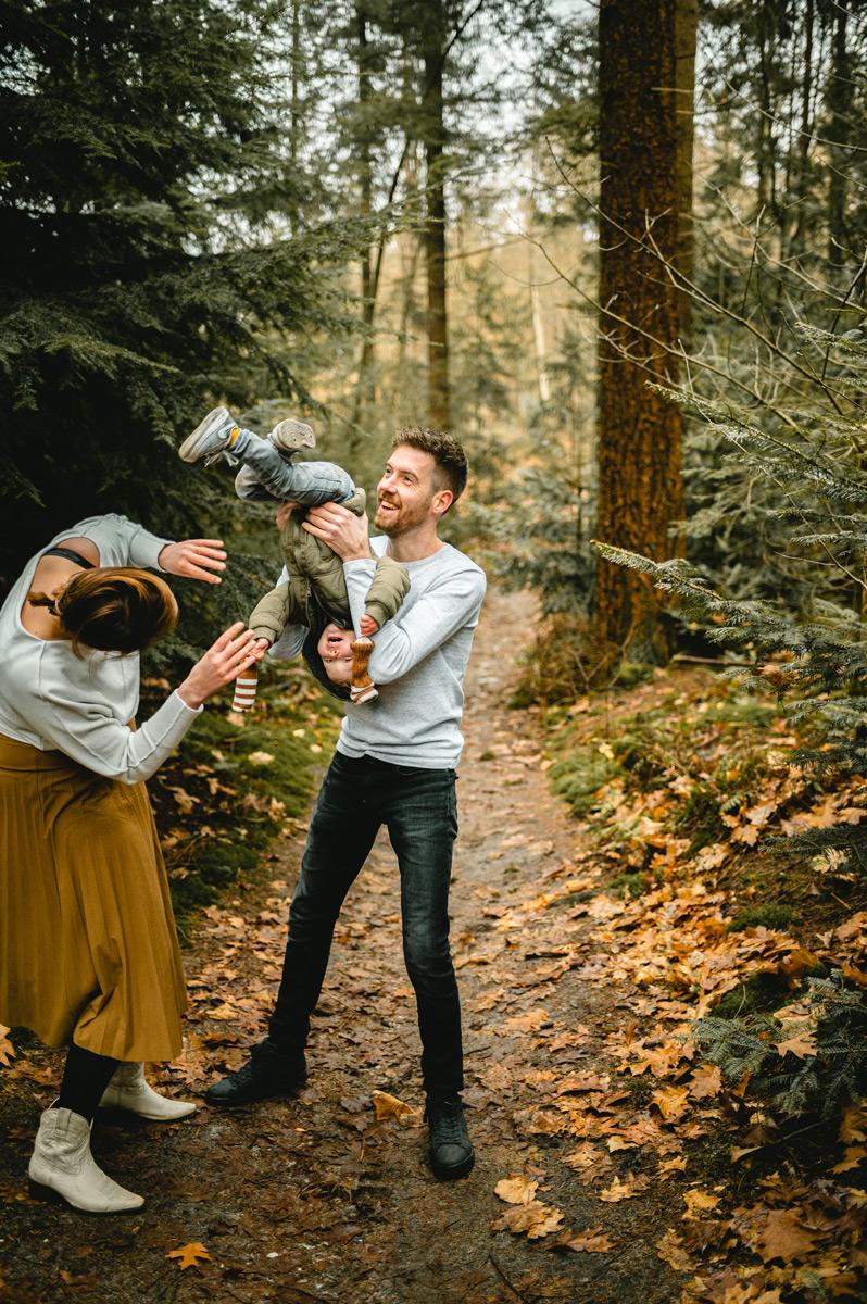 Fotoshoot met kinderen een ramp? 10 tips!